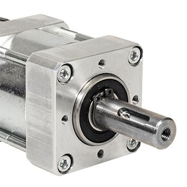motoriduttore EP45 Automec