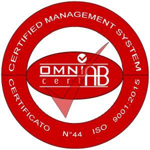 Automec si riconferma azienda certificata ISO9001:2015 per il 2021!
