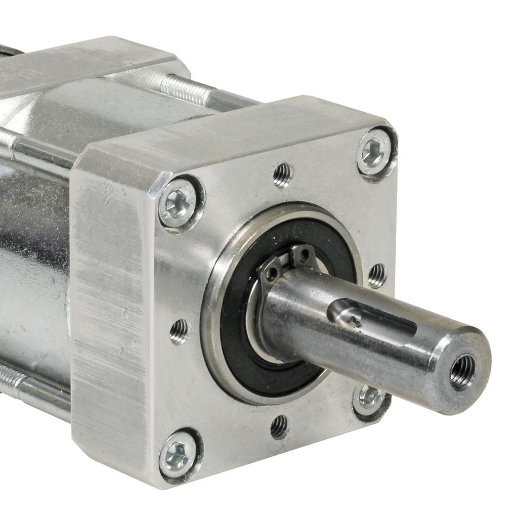 EP45 Planetengetriebemotoren Automec Mailand
