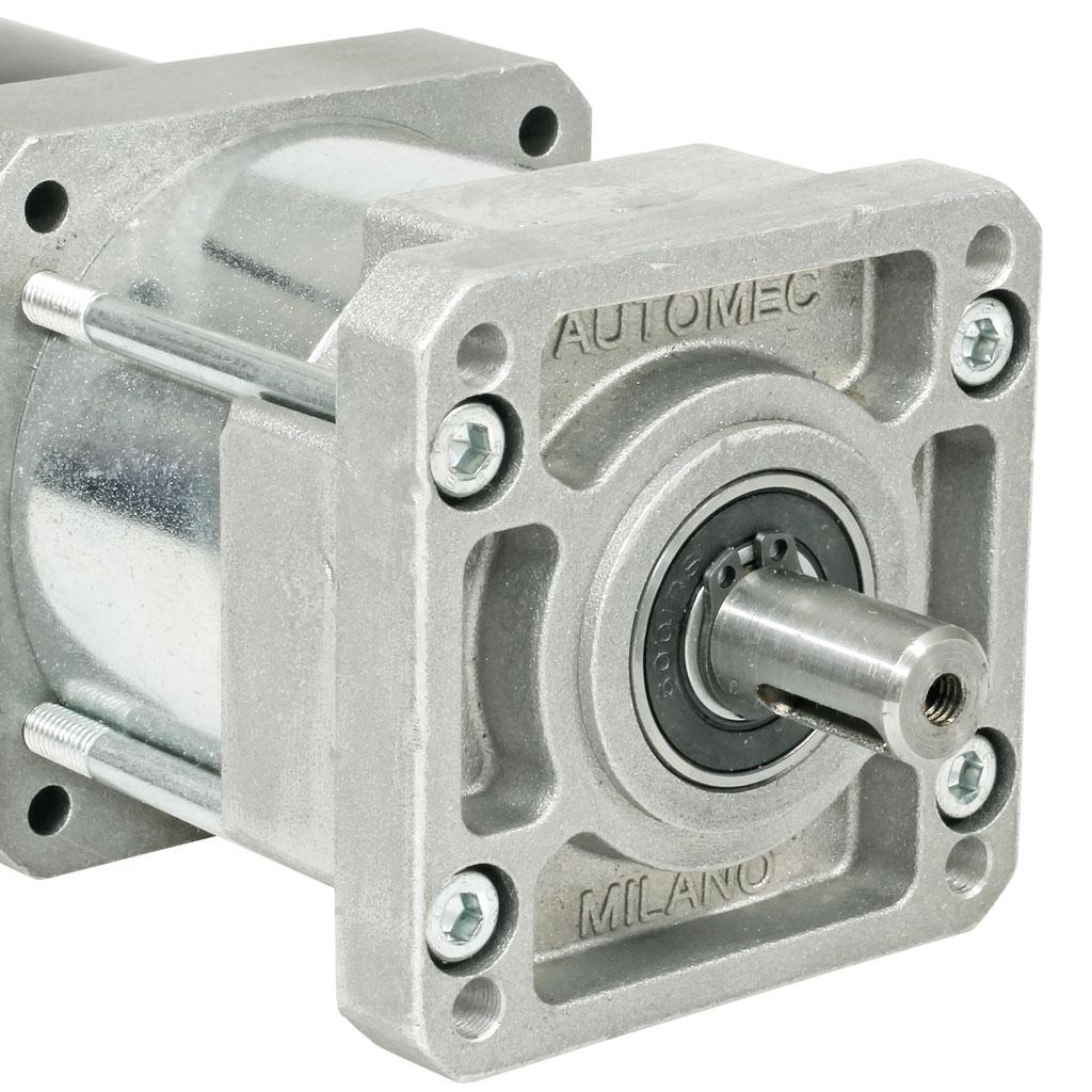 EP70 Planetengetriebemotoren Automec Mailand Italy
