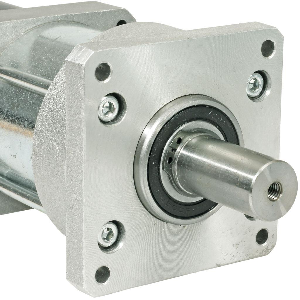 EP7090 Planetengetriebemotoren Automec Mailand