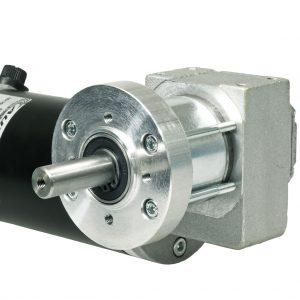 VSF25EP65 D.C. Planetary Gearmotors + Worm Screw Gearmotors Automec Milan