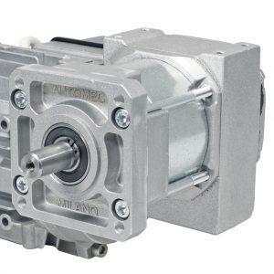 VSF35EP70 Motoriduttore epicicloidale + Vite senza fine Automec Motoriduttori Milano